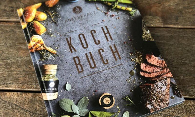 ankerkraut kochbuch-Ankerkraut Kochbuch Stefan Anne Lemcke 800x481-Ankerkraut Kochbuch – Annes und Stefans Lieblingsrezepte
