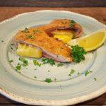 Gefülltes Schnitzel cordon bleu-Cordon Bleu gefuelltes Schnitzel mit Kaese und Schinken 150x150-Cordon Bleu – gefülltes Schnitzel mit Käse und Schinken