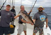Golf von Mexiko angeln
