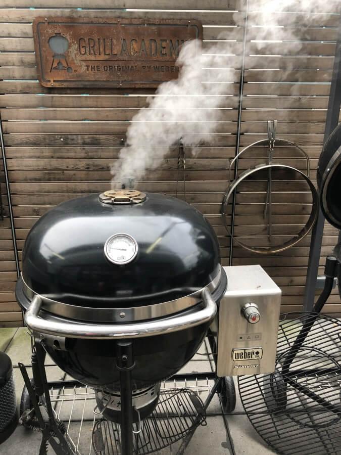 Weber Summit Charcoal pork belly burnt ends-Pork Belly Burnt Ends Meat Candy 04-Pork Belly Burnt Ends – Meat Candy vom Schweinebauch