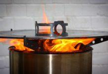 bbqpit-Pyron Plate Feuerplatte Feuerhand Pyron Petromax 218x150-BBQPit.de das Grill- und BBQ-Magazin – Grillblog & Grillrezepte