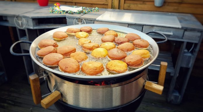 Moesta Pan'BBQ