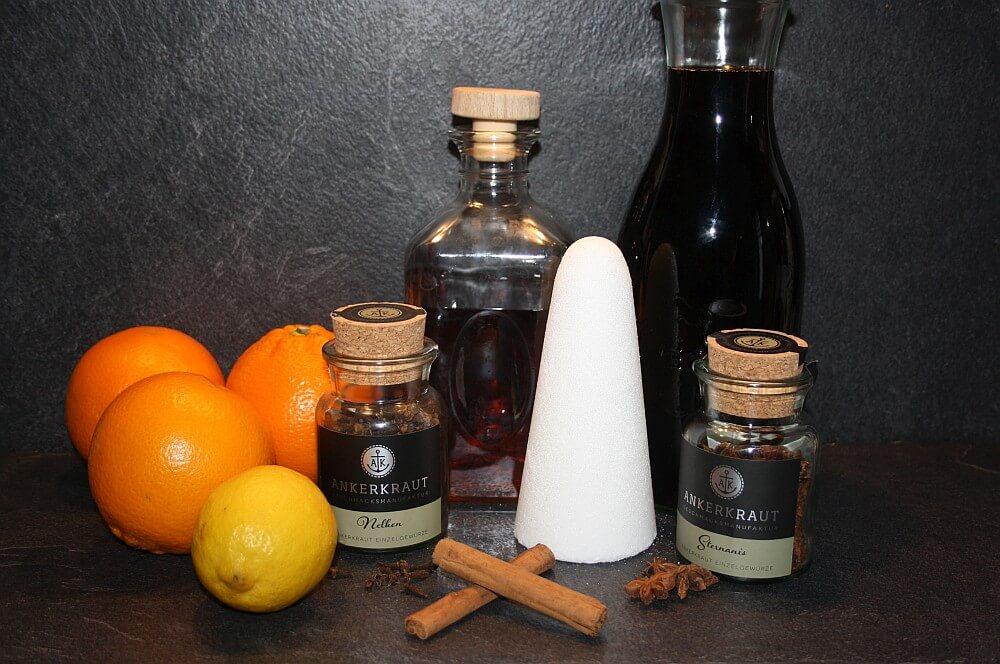 Zutaten Feuerzangenbowle feuerzangenbowle-Feuerzangenbowle Rezept Feuerzange 01-Feuerzangenbowle – Rezept für das Kultgetränk