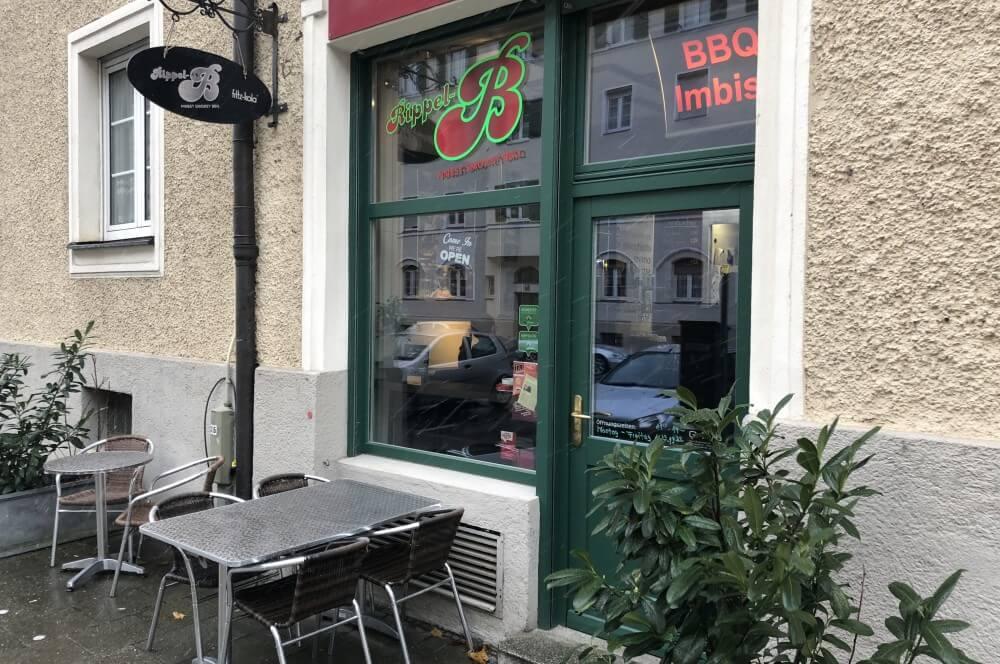 Rippel-B in München rippel-b-Rippel B BBQ Imbiss M  nchen 01-Rippel-B BBQ-Imbiss in München