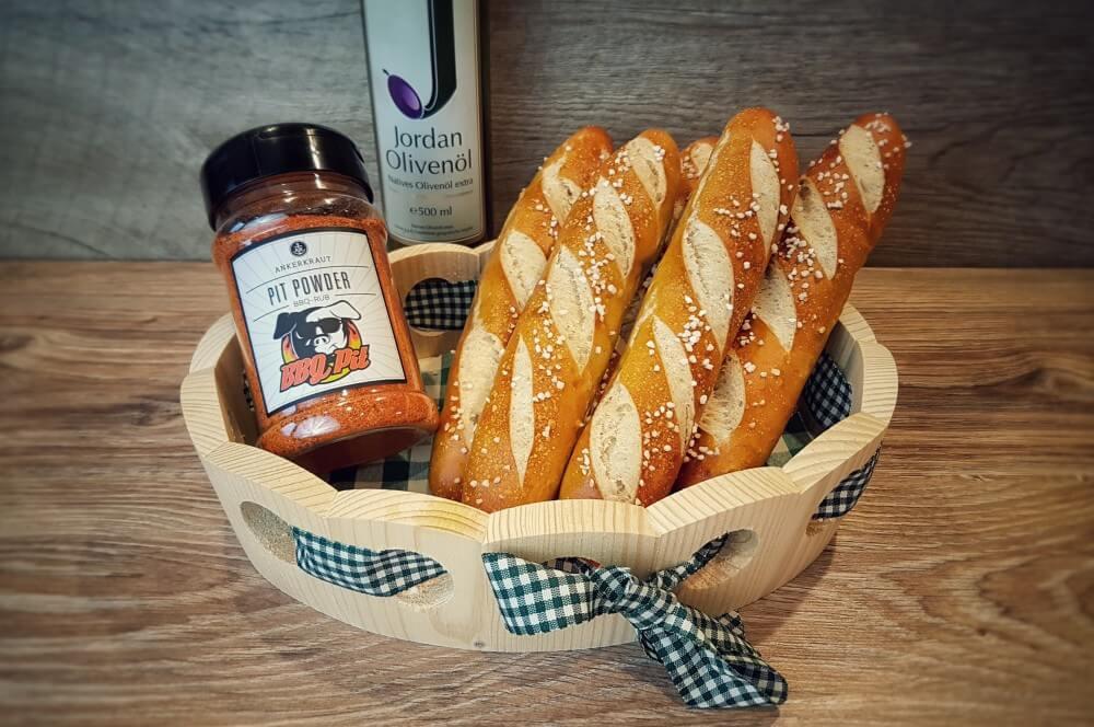 Alle Zutaten für den Brezel-Snack auf einen Blick brezel-snack-Brezel Snack Pretzel Pieces 01-Brezel-Snack – Pretzel Pieces selber machen