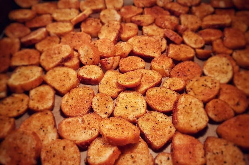 Pretzel Pieces brezel-snack-Brezel Snack Pretzel Pieces 03-Brezel-Snack – Pretzel Pieces selber machen