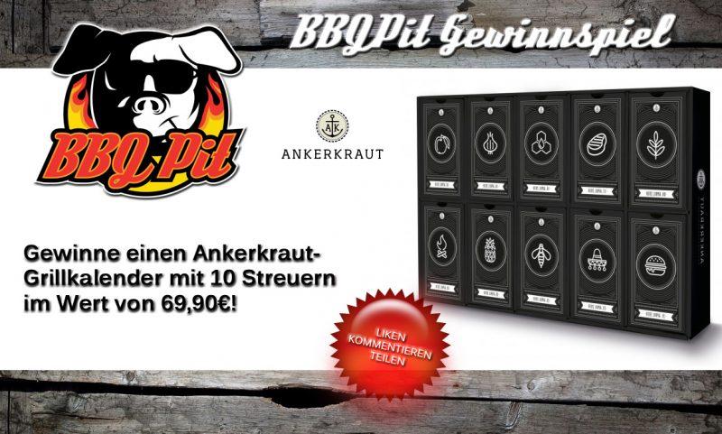 ankerkraut grillkalender-Ankerkraut Grillkalender Gewinnspiel 800x481-Ankerkraut Grillkalender im Wert von 69,90€ zu gewinnen!