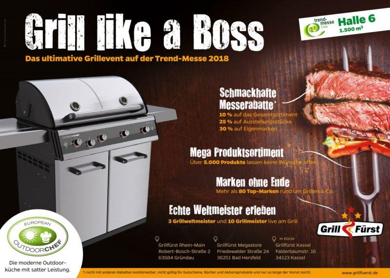 grillfürst grillmesse 2018-Trendmesse Fulda Grillmesse 2018 Grillfuerst 800x571-Grillfürst Grillmesse 2018 auf der Trendmesse in Fulda vom 15.-18.03.
