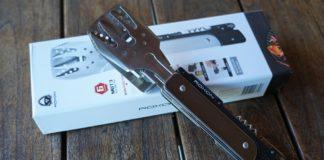 Roxon 6-in-1 BBQ Tool