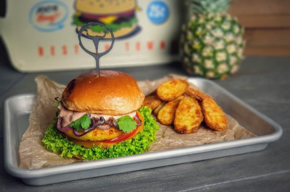 Big Kahuna Burger big kahuna burger-Big Kahuna Burger Pulp Fiction 04-Big Kahuna Burger – Der Burger aus Pulp Fiction