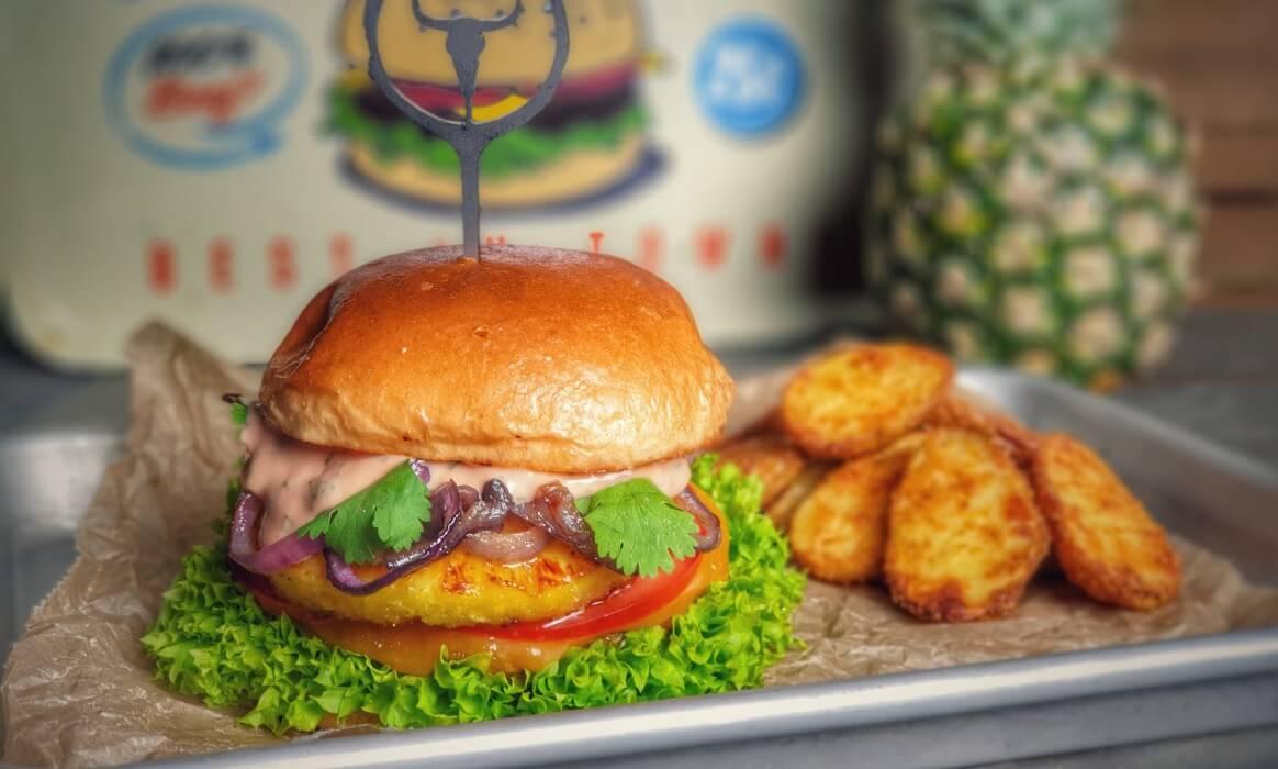 Die Zutaten für den Big Kahuna Burger big kahuna burger-Big Kahuna Burger Pulp Fiction 01-Big Kahuna Burger – Der Burger aus Pulp Fiction