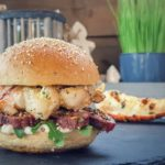 Langusten Surf & Turf Burger langusten surf & turf burger-Langusten Surf and Turf Burger 150x150-Langusten Surf & Turf Burger