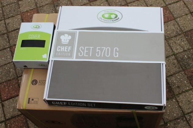 outdoorchef ascona-Outdoorchef Ascona 570G Gaskugelgrill Test 01 633x420-Outdoorchef Ascona 570 G Gaskugelgrill Chef Edition