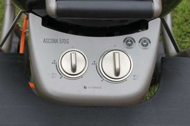 outdoorchef ascona-Outdoorchef Ascona 570G Gaskugelgrill Test 15 633x420-Outdoorchef Ascona 570 G Gaskugelgrill Chef Edition