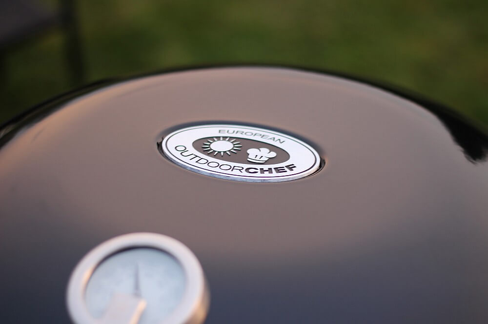 Outdoorchef Ascona 570 G Gaskugelgrill outdoorchef ascona-Outdoorchef Ascona 570G Gaskugelgrill Test 20-Outdoorchef Ascona 570 G Gaskugelgrill Chef Edition