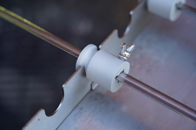 turnado-Turnado Moesta BBQ Test 05 633x420-Turnado von Moesta-BBQ – Elektrischer Spießdreher für Kugelgrills